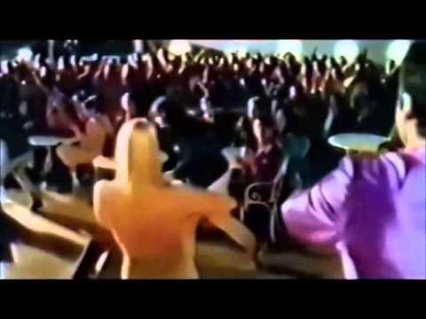 Gary glitter - spice world : deleted scene