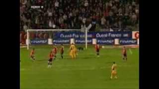 Rennes - OGC Nice (2002-2003)