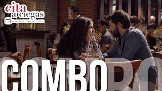 Cita a ciegas - C-26: ¡Marcelo intenta confesarle su amor a Lucía! | Las Estrellas