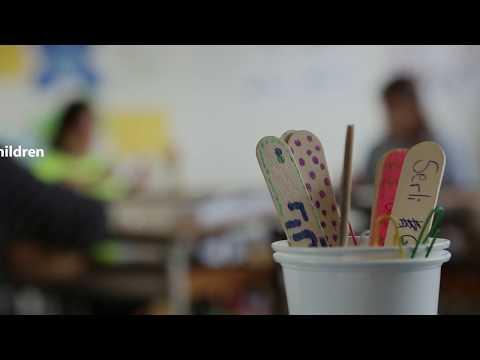 Teach For Lebanon - Touch The Heart Fundraiser