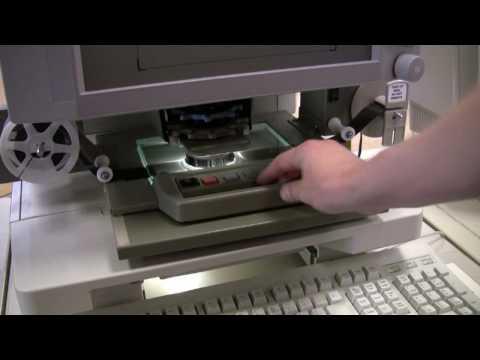 MINOLTA MS6000 MICROFILM SCANNER WINDOWS XP DRIVER