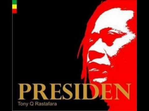 Tony q Rastafara - Lop Song