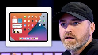 iPad OS 14 - Is The iPad a Computer Now?