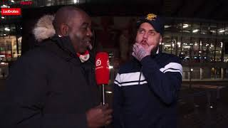 This Transfer Window Has Been Very Un-Arsenal Like! (DT) | AFTV Deadline Day
