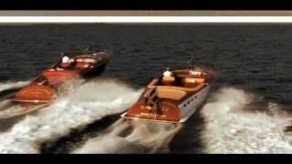 Inauguration du nouveau J Craft Torpedo NEPTUNE au Monaco Boats Show 2009