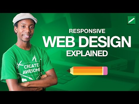 Responsive Web Design Explained in 3 Minutes