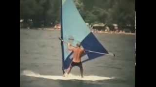 Surfen nico