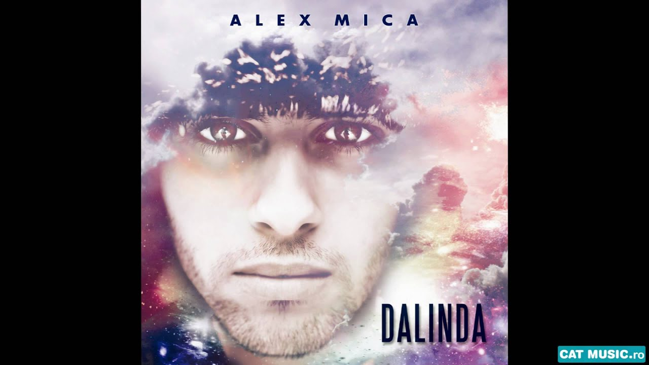 Alex Mica — Dalinda (Official Single)