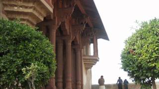 Shahi Qila Or The Ryal Fort Lahore Pakistan 3.wmv