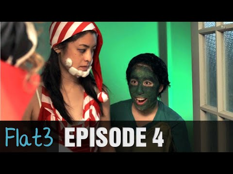 FLAT3 - EP4. FLAT WARMING | Comedy Web Series