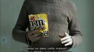 M&M's - Anonymous (2005, France)