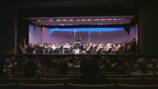 OPRF Combined Orchestras Hayden Farewell finale (5.1 sound)
