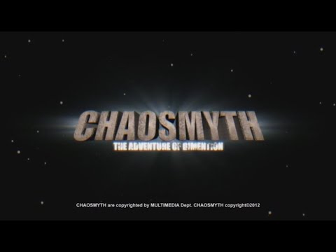 Chaosmyth The Movie