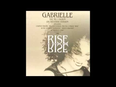 Gabrielle - Over you