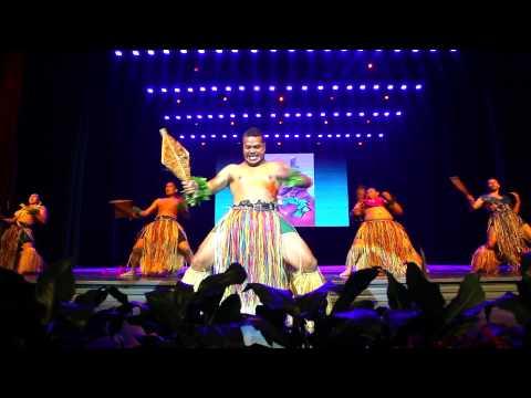 Cultural Envoy - Ningbo City 2012