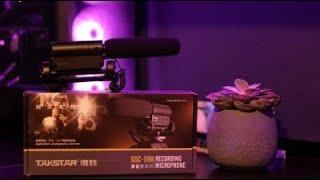 TAKSTAR SGC-5987 Recording Mic…