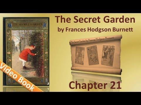 Chapter 21 - The Secret Garden by Frances Hodgson Burnett - Ben Weatherstaff