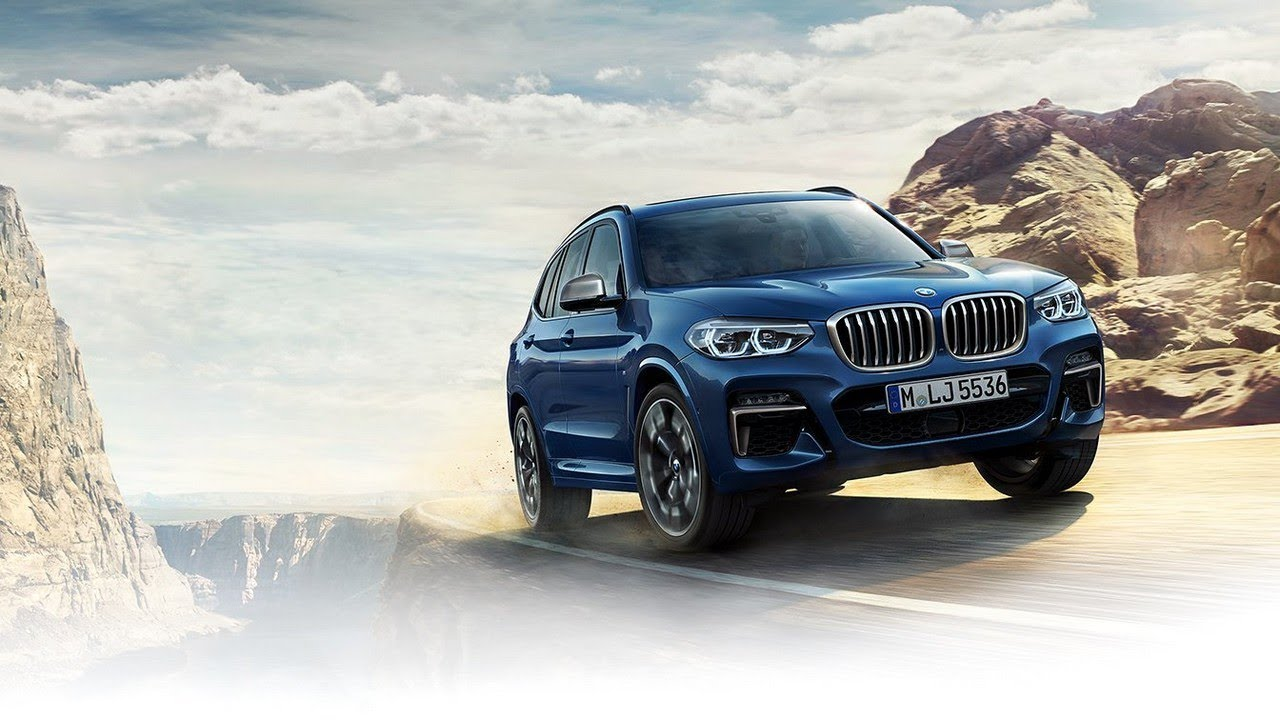 HOT NEWS BMW X3 M40i 2019 Review: Most Popular Crossover Model