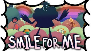 Smile For Me Review - [MrWoodenSheep] (Video Game Video Review)