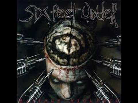 Six Feet Under - Shortcut To Hell