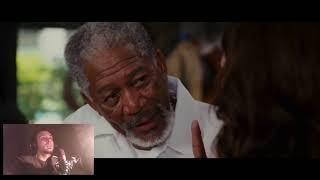 """Фрагмент из фильма """"Эван всемогущий"""" Морган Фримен/Morgan Freeman (дубляж)"""