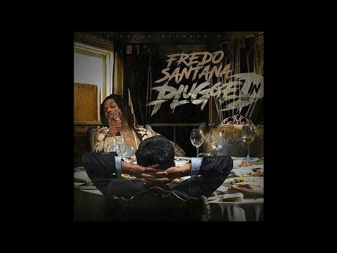 Fredo Santana - Baby CEO - CBG [Prod By 808MafiaDY] (PLUGGED IN)