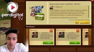 10 Adet Ostara'nın Ekipman Sandığı Açımı - Metin2 TR #70