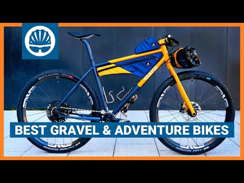 Top 5 | Gravel & Adventure Bikes