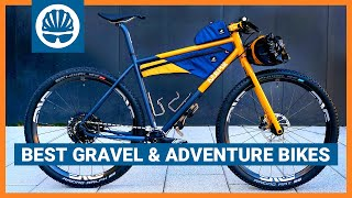 Top 5 | Gravel & Adventure Bikes