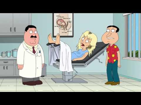 На приеме врача гинеколога Смешное видео