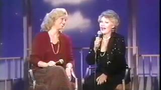 Patti Page, Toni Tennille, Tennessee Waltz duet, 1980 TV