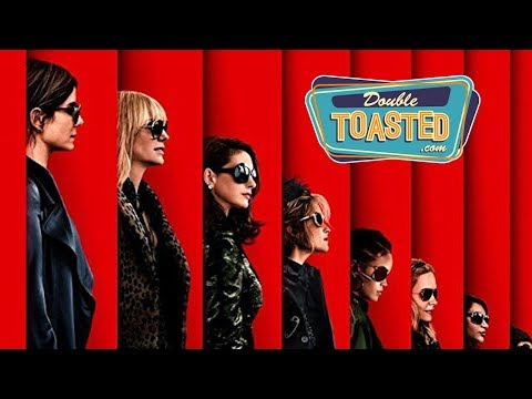 OCEAN'S 8 MOVIE REVIEW – More of the same?