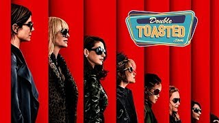 OCEAN'S 8 MOVIE REVIEW - More of the same?