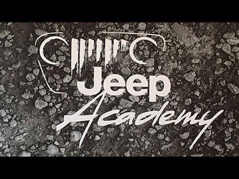 Jeep Academy - Geschenk - Österreich | Gift Austria 2017