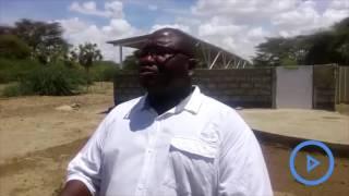 Sh. 200 million donkey abattoir set up in Turkana