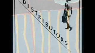 The Distributors - T.V. Me