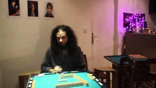 Tuto mahjong (3/6) - Déroulement d