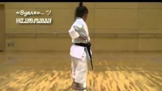 видео черный пояс по каратэ