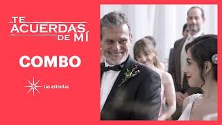 Te acuerdas de mí: La trágica boda de Olmo y Vera | C-34 | Las Estrellas