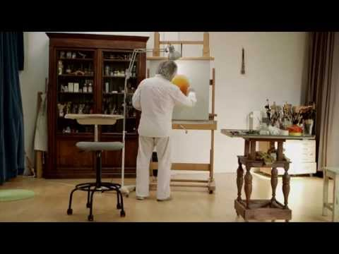 Getting Closer, a documentary about painter Tjalf Sparnaay by Hester Hagemeijer