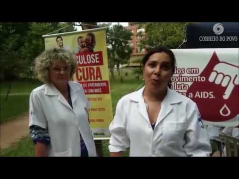 Prefeitura De Porto Alegre Realiza Testes Gratuitos De Tuberculose