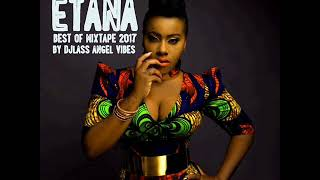 Etana Best Of Reggae Mixtape 2017 By DJLass Angel Vibes (Novembre 2017)