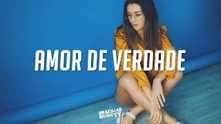 Baixar Amor De Verdade - MC Kekel & MC Rita (Noize men Remix ft Ericka Lanney)