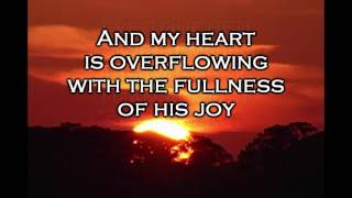 Surely The Presence Of The Lord (female Karaoke With Lyrics)