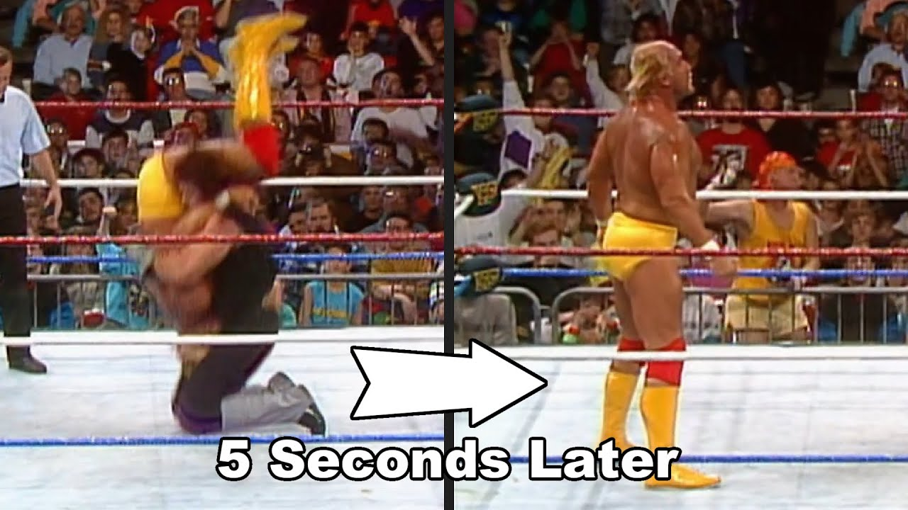 WWE Wrestlers Who Completely No Sold Finishers