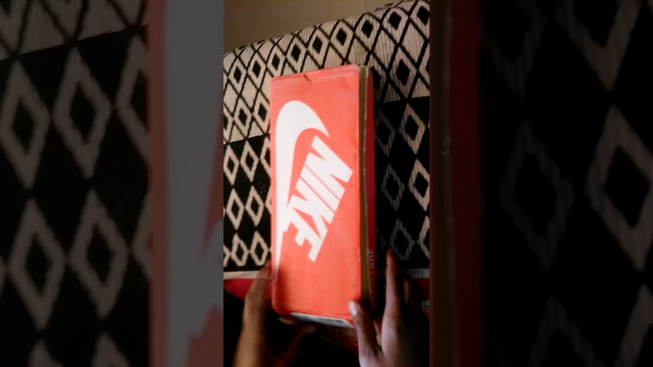 outlet store ca4a7 e0d18 Nike fake slipper from snapdeal