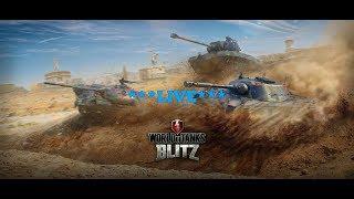 Live  - World of Tanks Blitz