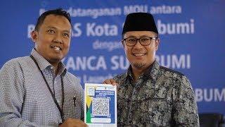 Download Launching My QR BRI BAZNAS Kota Sukabumi Mp3 and Videos