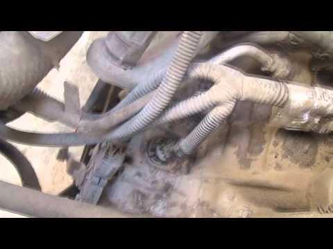 Ford Expedition El >> Codigo de falla P0720 y P0722 Ford Focus - YouTube