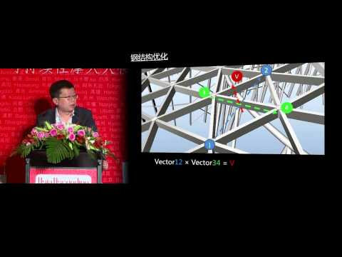 """CTBUH 2012 Shanghai Congress - Su, """"BIM: An Innovative Process for Better Integration"""""""